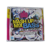 Ministry of Sound  - Mash Up Mix Bass (2 X CD ' Various Artists)