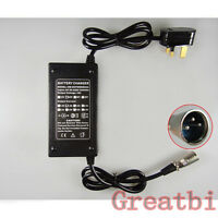 1.6A 24V MOBILITY SCOOTER BATTERY CHARGER LEAD ACID GEL
