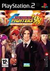 The King Of Fighters 98 Ultimate Match (Playstation 2) Neuware New