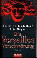 Die Versailles verschwörung-Christine Kerdellant-