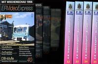 Eisenbahn-E.R.Video-Express-27-Dampf in der Schweiz-