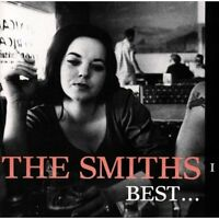 THE SMITHS ( NEW SEALED CD ) BEST 1 : GREATEST HITS / VERY BEST OF ( MORRISSEY )