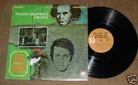 "ALPERT Herb & The Tijuana Brass ♫ NINTH ♫ Vinyl Record 33rpm 12"" LP album ♫ VG"
