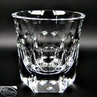 Moser Luxury Glass Vase signed Handmade Karlovy Vary