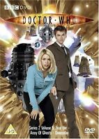 Doctor Who - Series 2 Vol.5 (DVD)