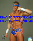 WWE Wrestling PHOTO FILE GLOSSY PROMO 8x10 Zack Ryder