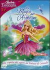 Barbie Fairytopia - La magia dell'arcobaleno - DVD