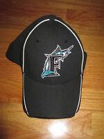 New Era FLORIDA MARLINS Official Batting Practice (One Size) Cap