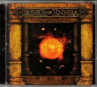 Order of Ennead - Order Of Ennead (+DVD, 2008) NEW SEALED