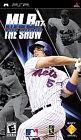 MLB 07: The Show (Sony PSP, 2007)