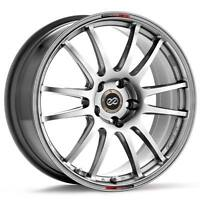 "ENKEI GTC01 19x8.5"" Racing Wheel Wheels 5x114.3 ET42 HB"