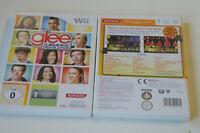 Karaoke Revolution: Glee (Nintendo Wii)  Neuware   New   Multilingua