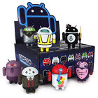 Android Series 3 Case of 16 Blind Box Andrew Bell Huck Gee Scott Tolleson Kano