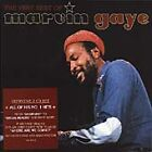 Marvin Gaye - The Very Best of (2 X CD)