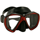 Promate Fish Eyes Mask Scuba Diving Spearfishing Snorkeling Free Diving