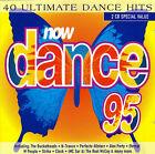 Various Artists - Now Dance 95 (CD 1995)