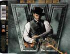 WILL SMITH Wild Wild West MCD 1999 RAR & WIE NEU 90s Rap OST Soundtrack