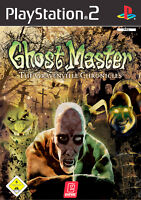 Ghost Master - The Gravenville Chronicles  ( PS2 ) NEU
