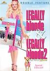 Legally Blonde/Legally Blonde 2: Red, White, and Blonde (DVD, 2009, 2-Disc Set, Fullscreen/Widescreen)