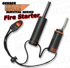 Gerber Bear Grylls Fire Starter w/ Whistle 31-000699