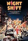 Night Shift (DVD, 1999)