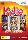 Kylie Sing & Dance Nintendo Wii PAL Brand New