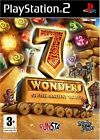 7 Wonders Of The Ancient World (PS2) Sony PlayStation 2 PS2 Brand New
