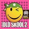 Ministry Of Sound - Back to the Old Skool, Vol. 2 (2 X CD)