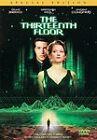 The 13th Floor (DVD, 1999, Closed Caption)