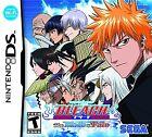 Bleach: The Blade of Fate (Nintendo DS, 2007)