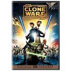Star Wars: The Clone Wars DVD, 2008