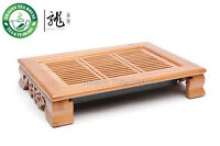 Tasteful * Bamboo Gongfu Tea Table Serving tray 36*26cm