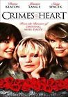 Crimes of the Heart (DVD, 2006)