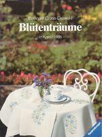 Eleonore Gross-Ekowski: Blütenträume in Kreuzstich - Ravensburger Verlag