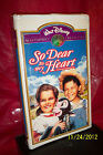 So Dear to My Heart (VHS, 1992)