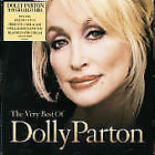 Dolly Parton - The Very Best of (CD 'Digitally Remastered, 2008)
