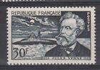 TP NEUF FRANCE 1955 JULES VERNE YVERT 1026