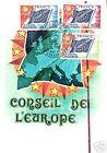 FDC CP 1975 CONSEIL DE L'EUROPE