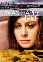 I WAS HAPPY HERE  SARA MILES  CYRIL CUSACK  DESMOND DAVIS  VCI  USA  DVD  NEW