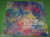 Mozart - Vetö - Symphony K.16,19 Odense World Premiere - Unicorn Digital LP
