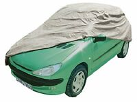 Water Resistant Breathable Full Car  Winter Cover for mg mgf