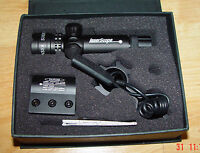 Red Dot Laser Sight Scope with Free Extras, Brand New Boxed, Low Price, 50P?!