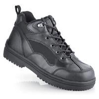 SFC Shoes for Crews Voyager Unisex Boots 8090 Size Men's 6 Women's 7.5 / 38