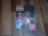 TCHIBO MAGAZIN  196/1969 -- mit MUCK & PUCK von BOB HEINZ + TCHIBO-COMIC