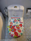BSJ Multi Color High-quality UF High Hardness Bathroom Accessories Toilet Cover