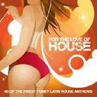 For the Love of House, Vol. 2 (3 X CD ' Box Set)