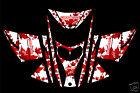 I AM CANADIAN SLED WRAP for SKI-DOO REV 03 -07, mxz, renegade, summit, decal