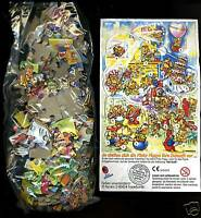 Pinky Piggys-Puzzle-2000-Maxi-Ei-(OVP)-mit BPZ
