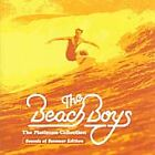 The Beach Boys - Platinum Collection (Sounds of Summer Edition) (3 X CD)