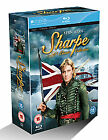 Sharpe - Classic Collection (Blu-ray, 2010, 7-Disc Set, Box Set)